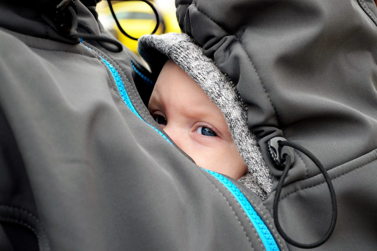 Overprotecting your children, how much is too much