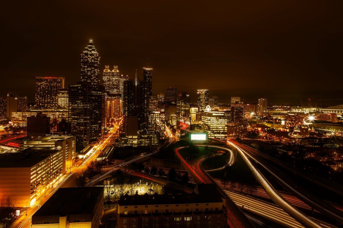 4 Cool Day Trip From Atlanta Offered by Atlanta Charter Buses