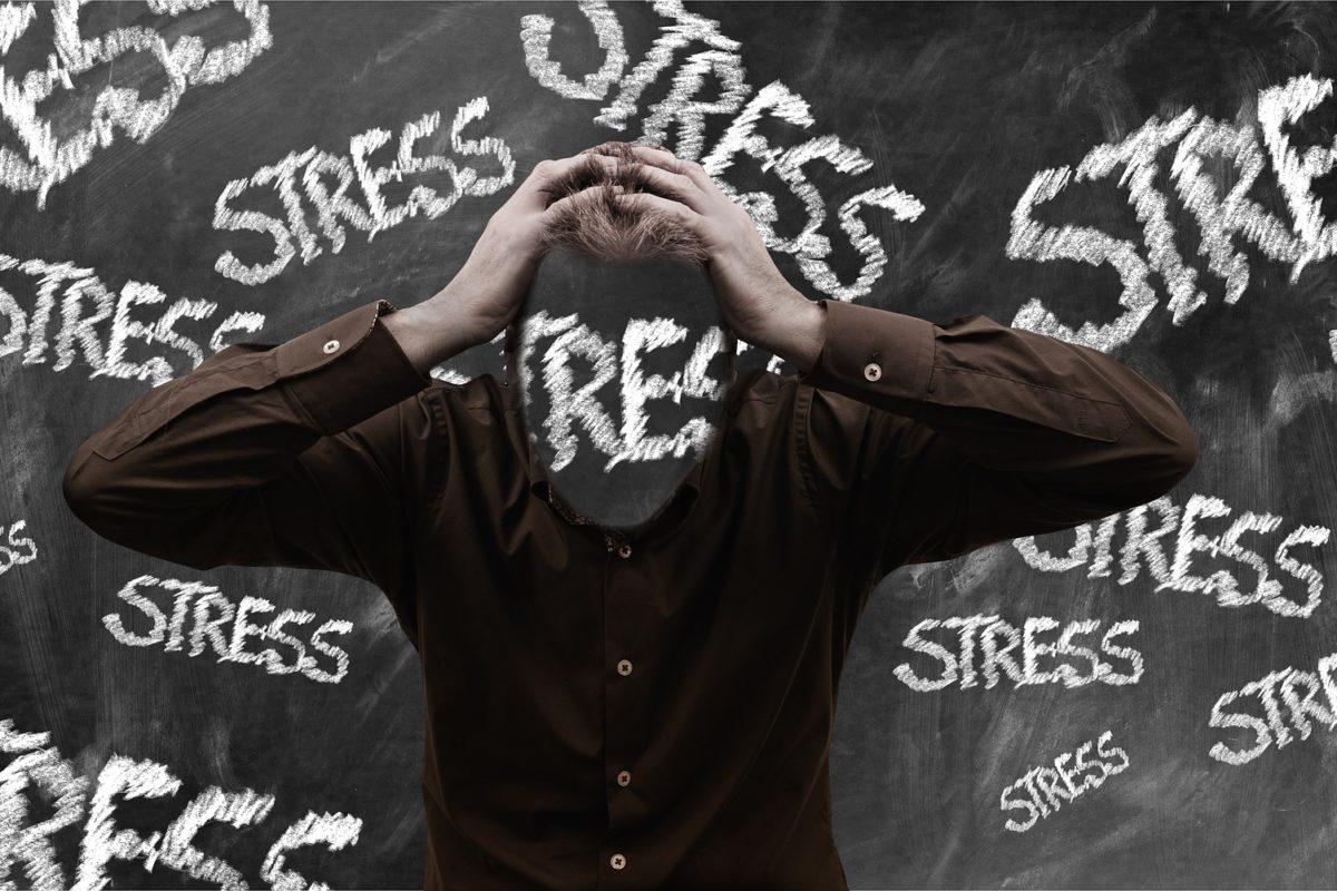 7 Common Areas of Work Stress and How to Tackle Them