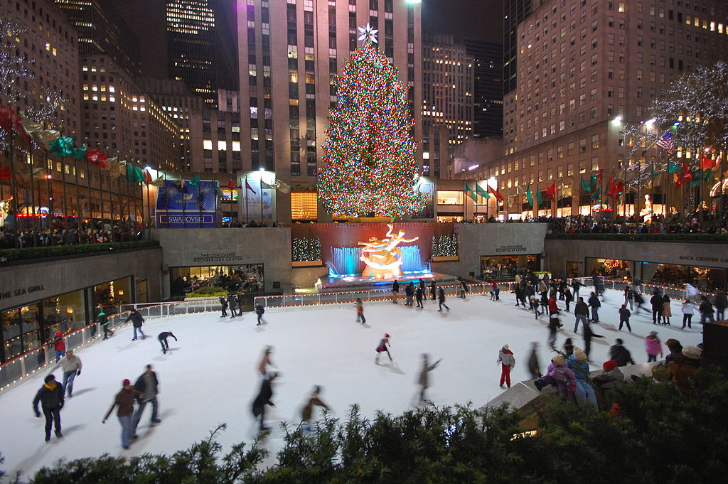 The Best US Cities for a Christmas Getaway