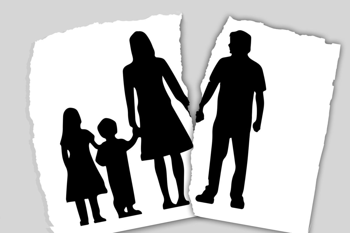Marrison Family Law – Helping Kids to Get Through A Divorce