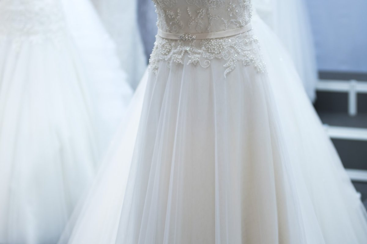 Wedding dresses Trends in Spring 2020