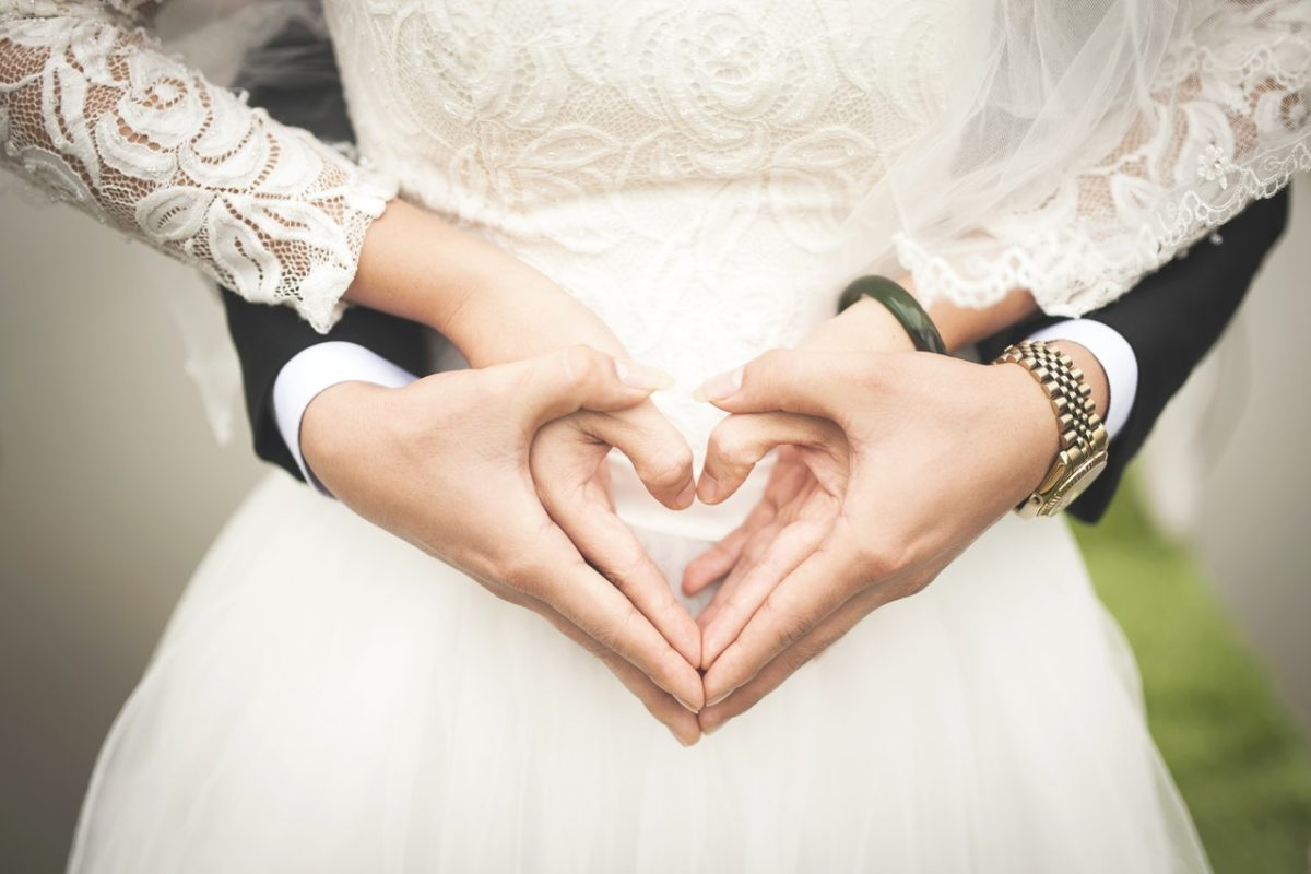 What Every Couple Should Do Before Getting Married