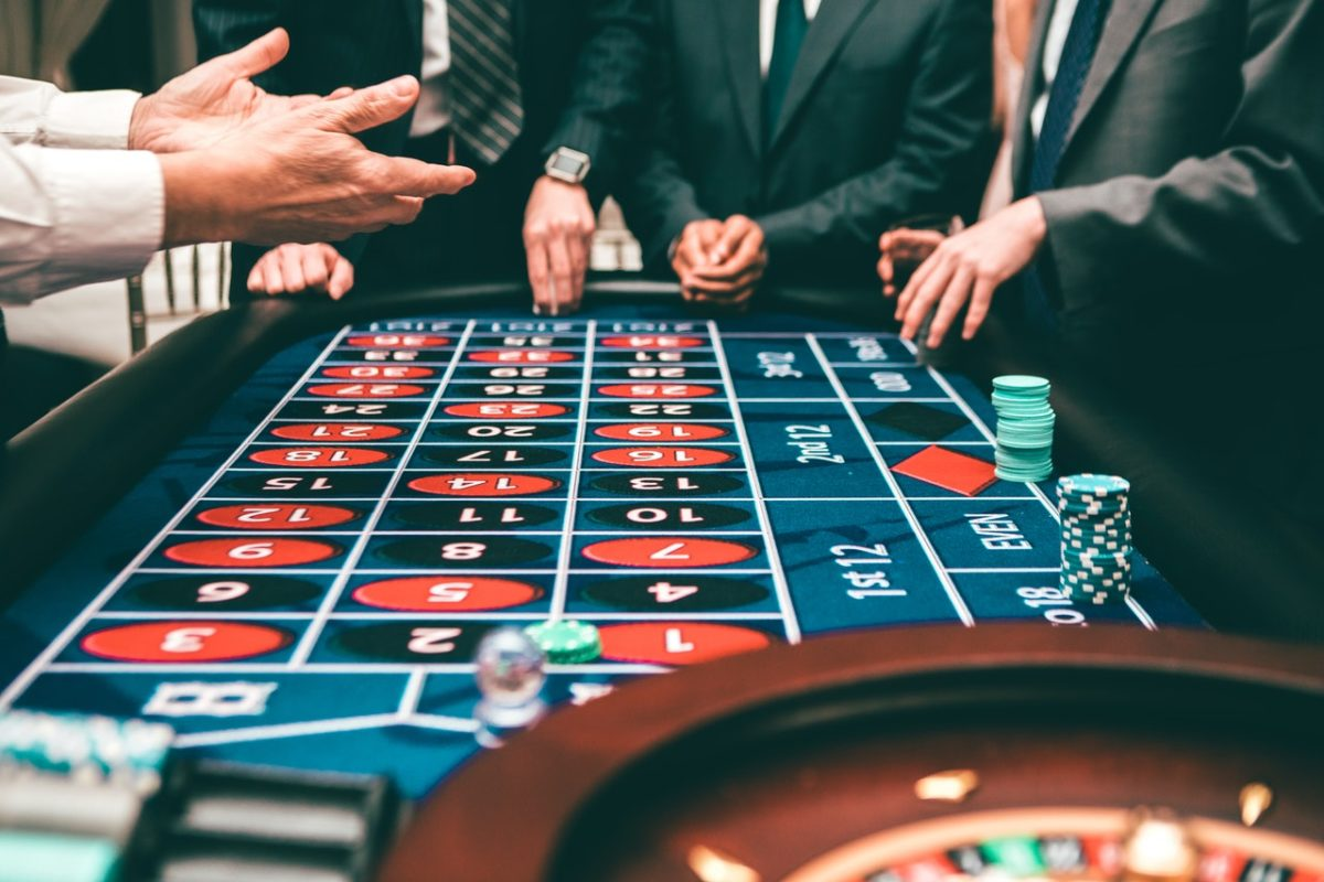 Is gambling the best form of entertainment?